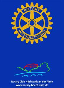 Rotary Club Höchstadt